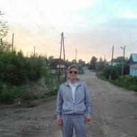 Личная фотография Александра Олина