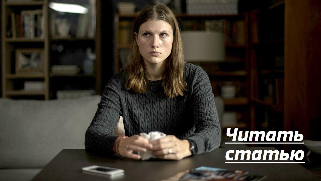 Андрея Звягинцев снял драму о причине всех бед.