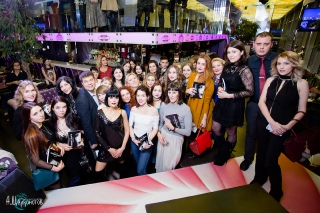 Казань 21/11/2017 Extra Lounge