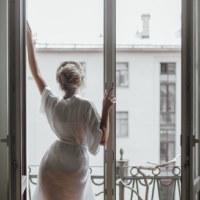 Стилист Ирина Хихол