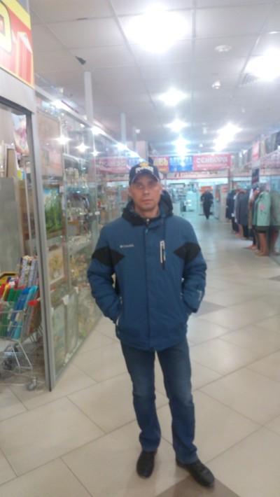 Василий, 38, Berezniki