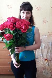 Главчева Ирина