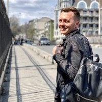 Личная фотография Леонида Бурлаки ВКонтакте