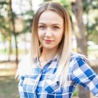 Фотография Ани Кушнаревой ВКонтакте