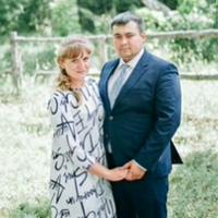 Черепанова Алина (Салимова)