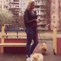 Фотография анкеты Виктории Тутовой-Поздняковой ВКонтакте