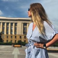 Фото Анастасии Трошиной ВКонтакте