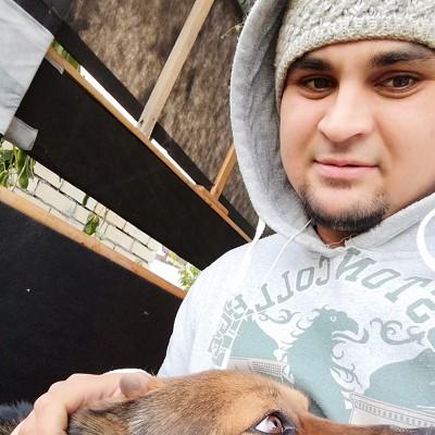 Alisher, 21, Nizhnyaya Tura
