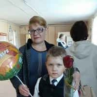 Личная фотография Вероники Никитиной ВКонтакте