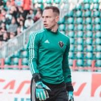 Евгений Спиряков  - Москва