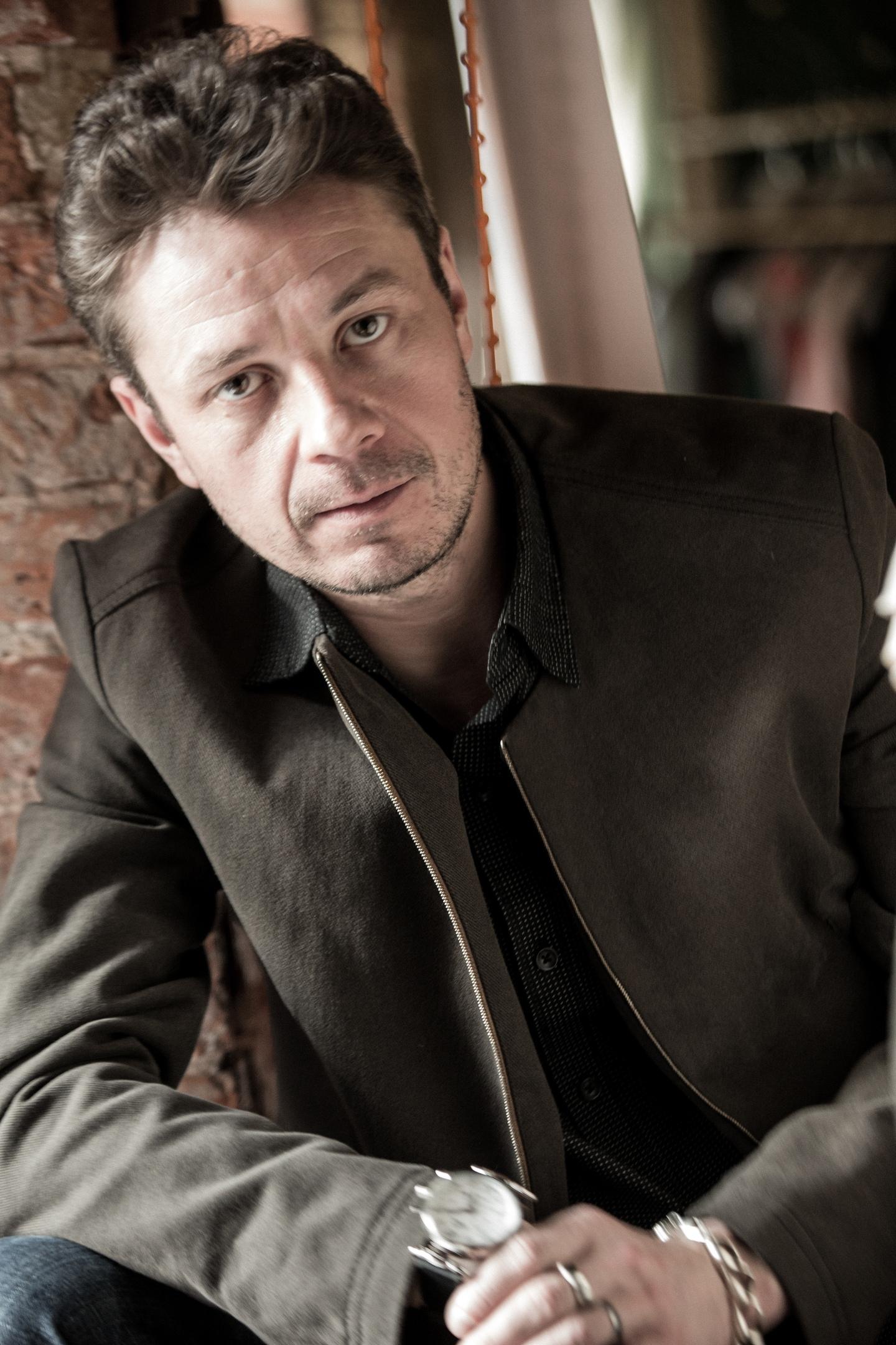 Сегодня день рождения отмечает Древнов Илья Юрьевич.