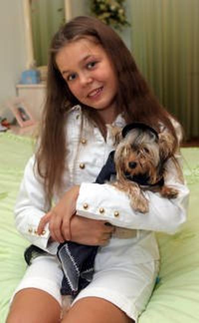Валерия Ломская