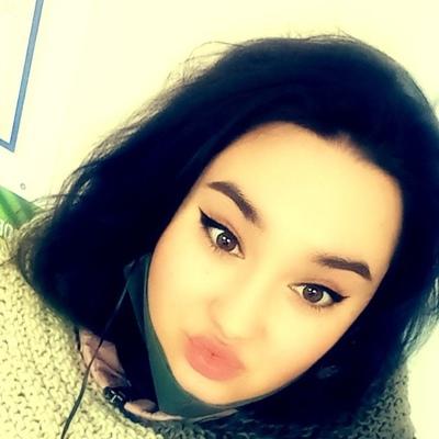 Anastasiya, 23, Donetsk