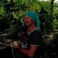 Личная фотография Галины Романовой