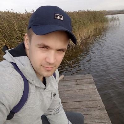 Юрий, 23, Desnogorsk