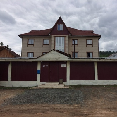 Гостевой-Дом Богучанец