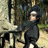 Фотография Анны Глуховой
