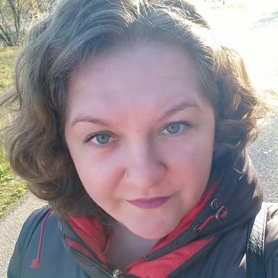 Ольга, 31, Vyborg