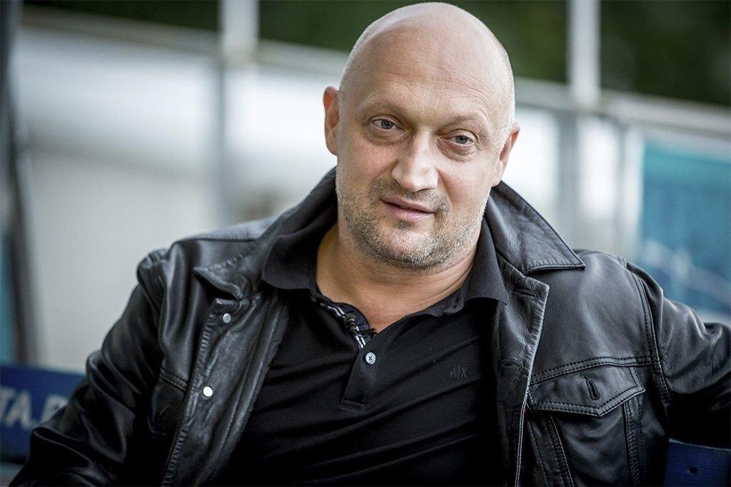 Сегодня день рождения отмечает Гоша Куценко.