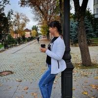 Фотография Анны Петровой ВКонтакте