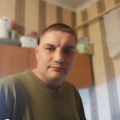 Dmitriy, 32, Slobodskoy