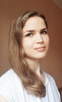 Arekhovskaya Nadya