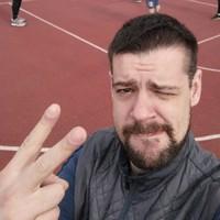 Щекин Сергей