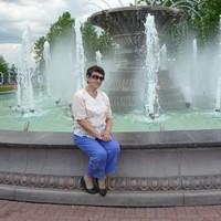Лапицкая Людмила