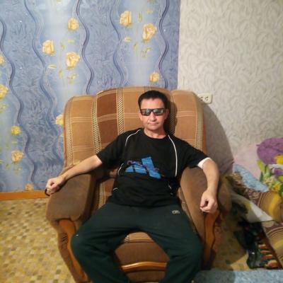 Andrey, 36, Krasnokamensk