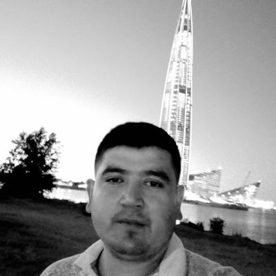 Djurabek, 24 года, Санкт-Петербург