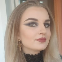 Кристина Каляева