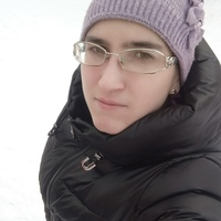 Фото профиля Викусечки Денисенковой