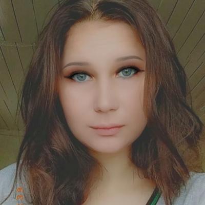 Наталья, 23, Chervyen'