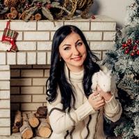 Фото профиля Юлии Ходаковой