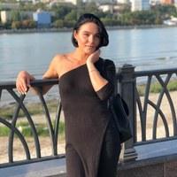 Фотография Ольги Миловановой ВКонтакте