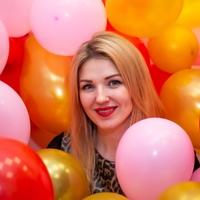 Фотография Алёны Соболевой ВКонтакте