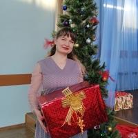 Личная фотография Ирины Егоровой