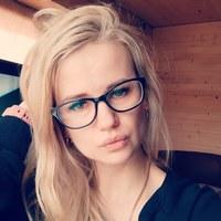 Надюшка Борисова