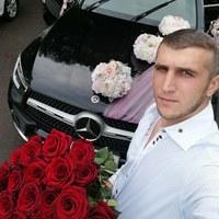 Надыр Ханалиев