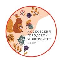 Логотип Московский городской университет МГПУ