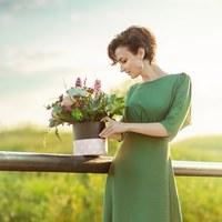 Фотография Ирины Чугуновой