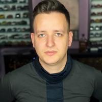 Личная фотография Максима Антофичука ВКонтакте