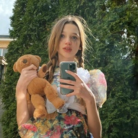 Елизавета Анохина