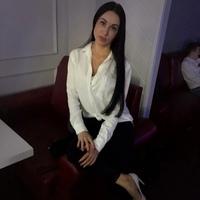 Фото профиля Анны Царевой