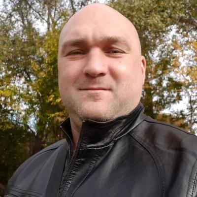 Александр, 40, Podolsk