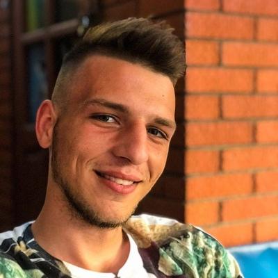 Андрей, 20, Basarabeasca