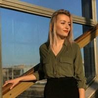 Личная фотография Анастасии Шляхтиной