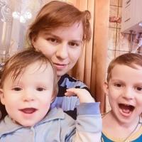 Фотография анкеты Снежаны Гасановой ВКонтакте