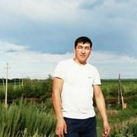 Личная фотография Anuar Aushahmanov