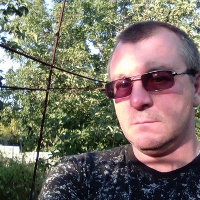 Роман, 43, Kuybyshevo